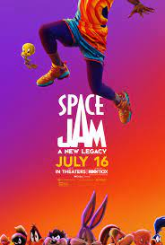 Space Jam: A New Legacy| Watch Movies Online