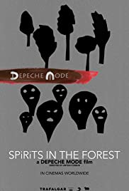 Spirits in the Forest  Watch Movies Online