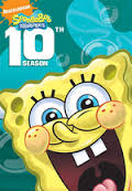 SpongeBob SquarePants - season 10