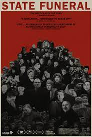 State Funeral  Watch Movies Online