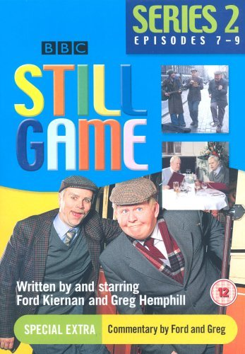 Still Game - Season 8