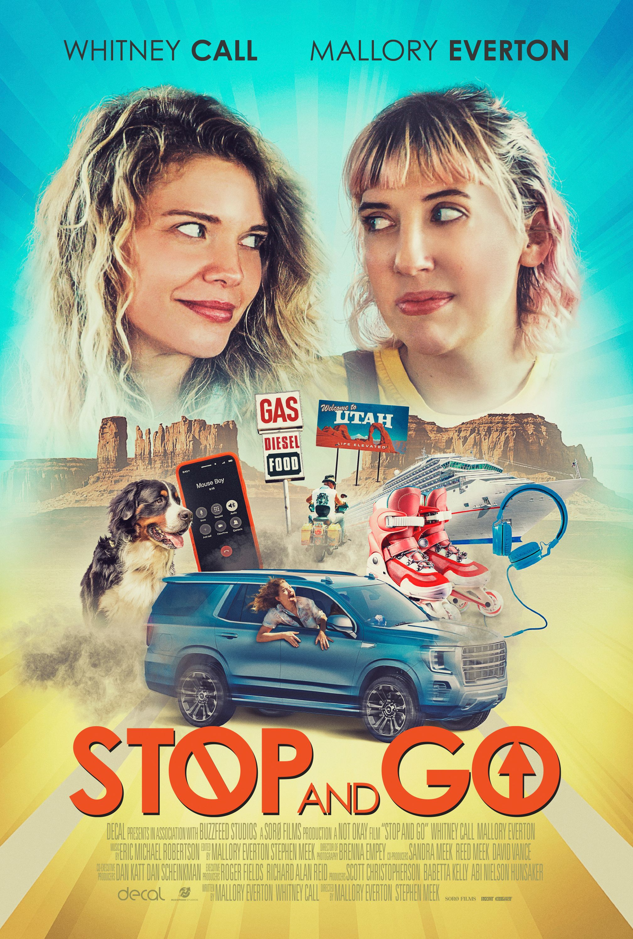 Stop and Go| Watch Movies Online