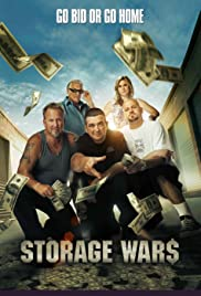 Storage Wars - Season 13| Watch Movies Online