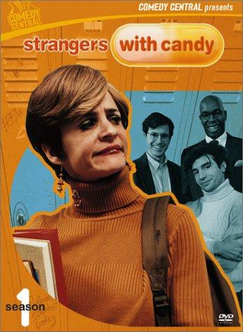 Strangers with Candy - Season 1