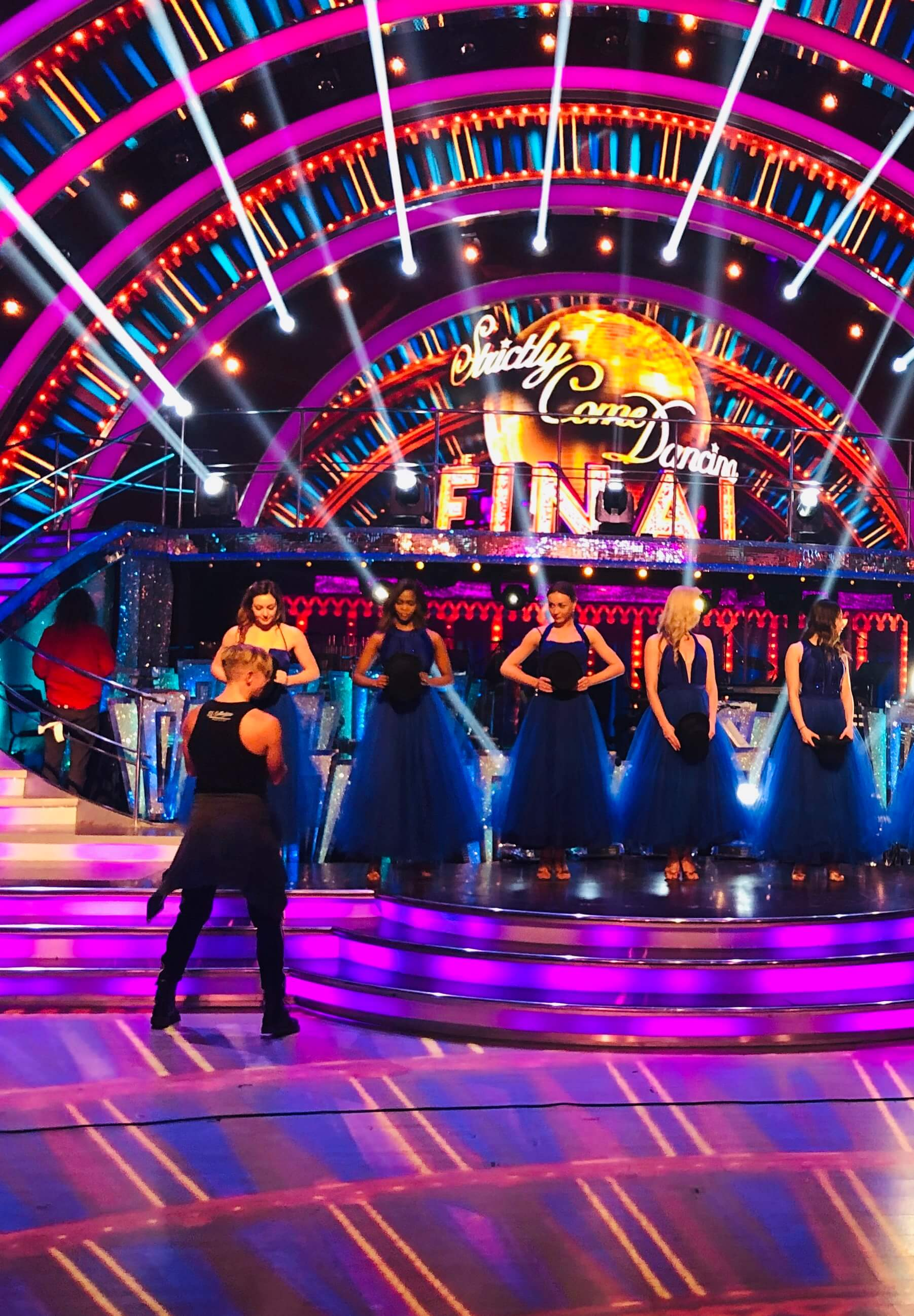 Strictly Come Dancing: It Takes Two - Season 14