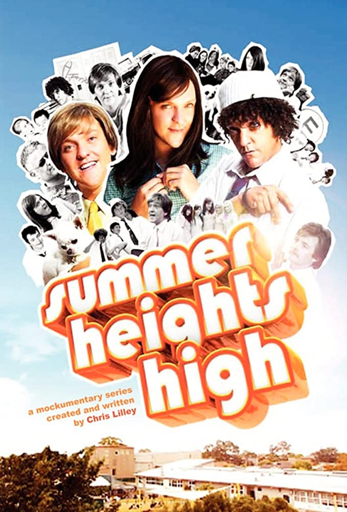 Summer Heights High - Season 1