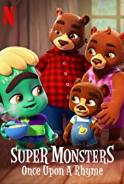 Super Monsters: Once Upon a Rhyme  Watch Movies Online