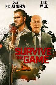 Survive the Game| Watch Movies Online