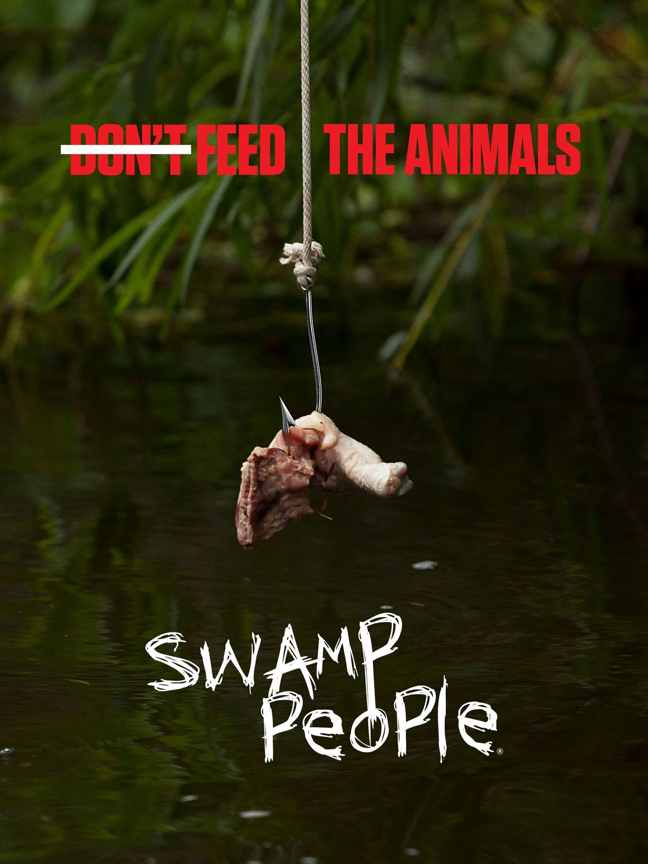 Swamp People - Season 6