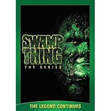 Swamp Thing - Season 3