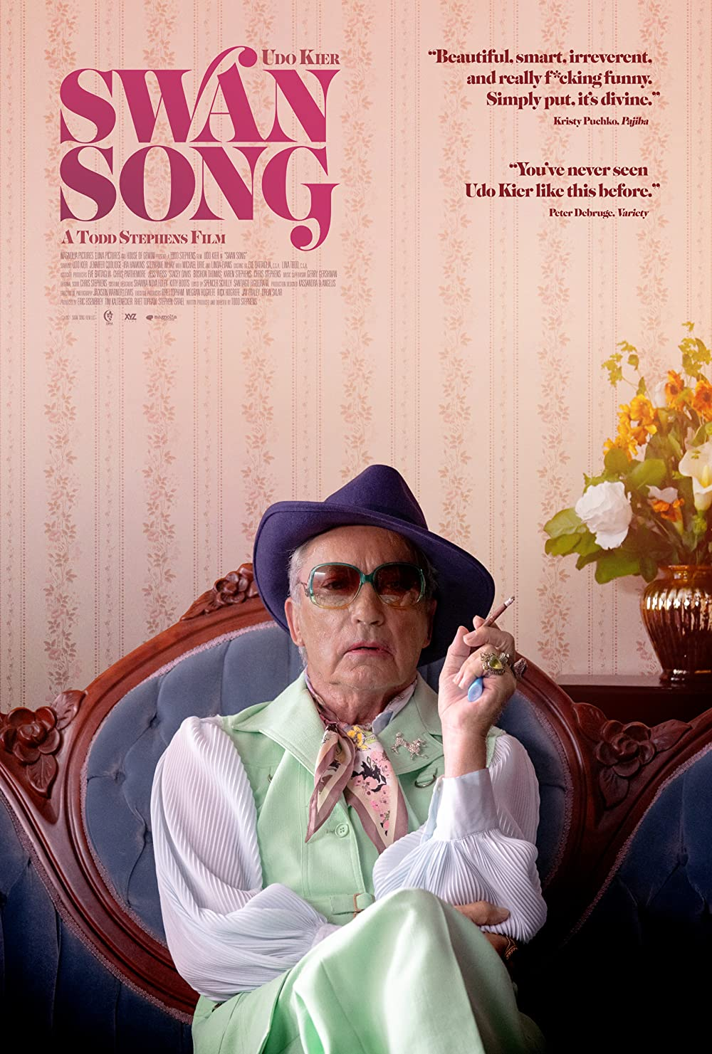 Swan Song| Watch Movies Online