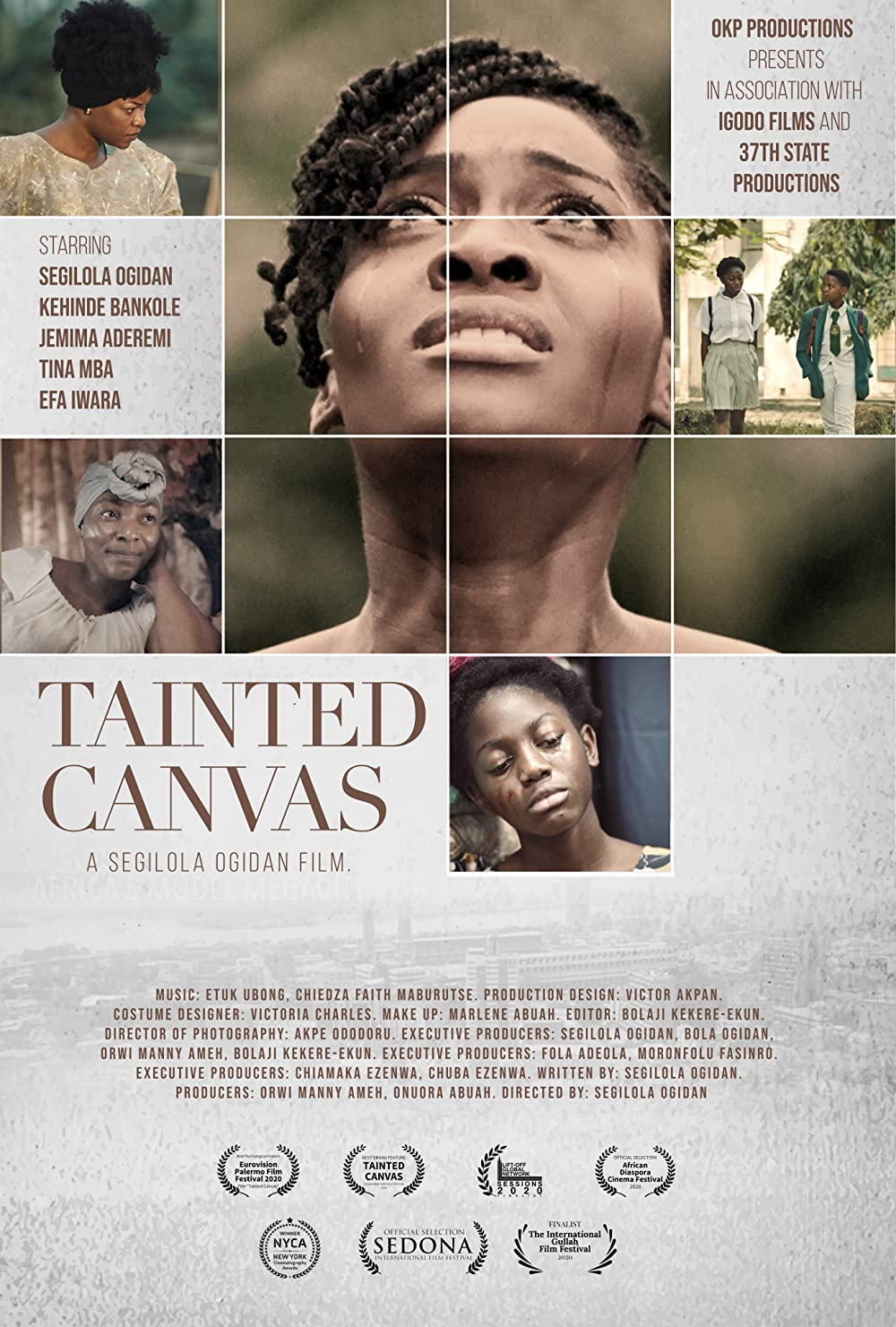 Tainted Canvas  Watch Movies Online