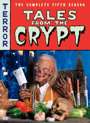 Tales From The Crypt - Season 5