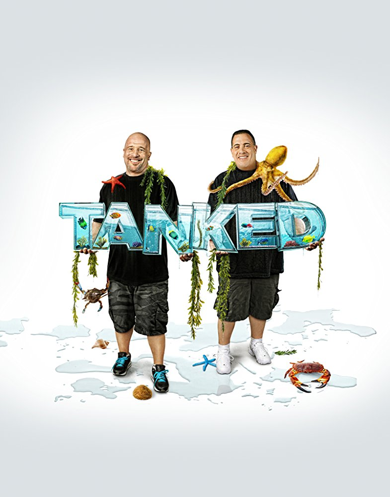Tanked - Season 4