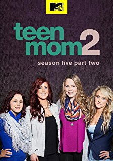 Teen Mom 2 - Season 6