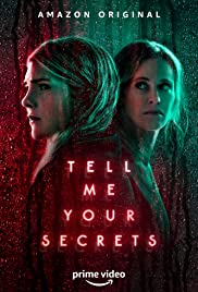 Tell Me Your Secrets - Season 1
