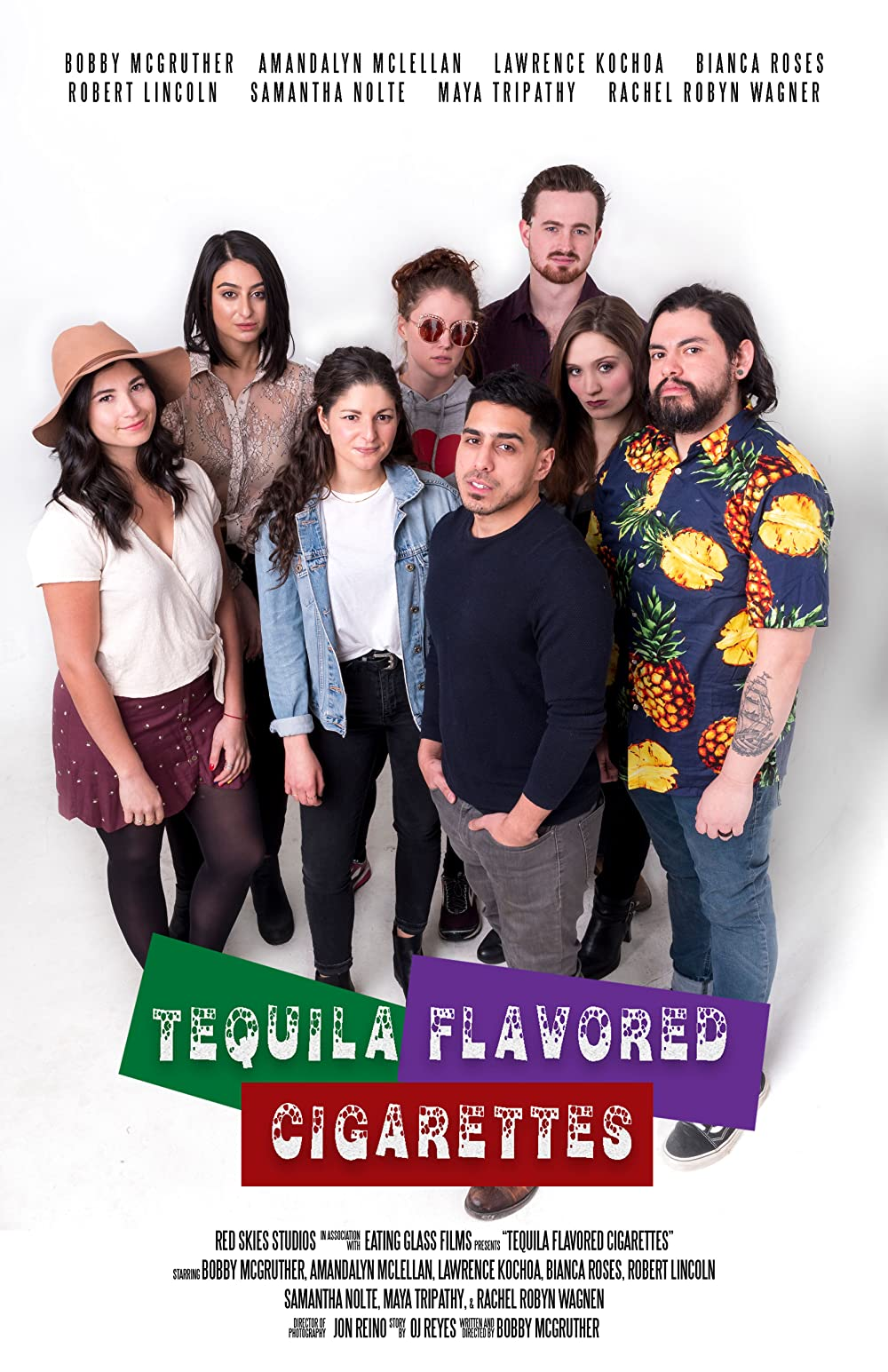 Tequila Flavored Cigarettes| Watch Movies Online