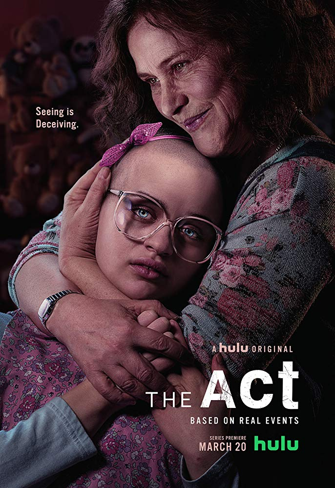The Act - Season 1| Watch Movies Online