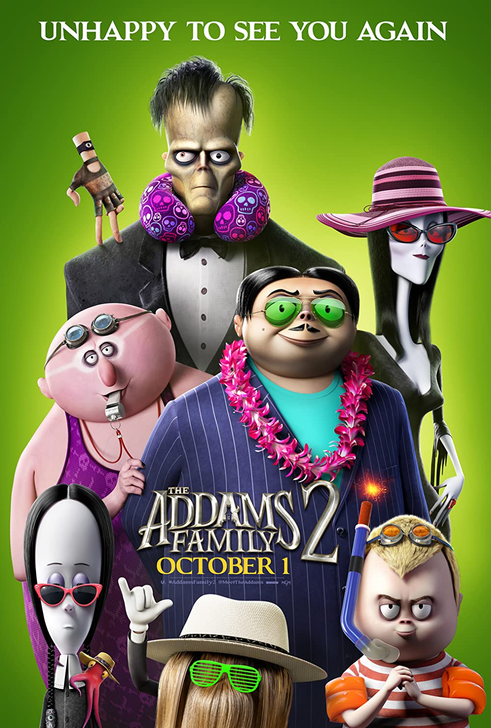 The Addams Family 2| Watch Movies Online