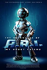 The Adventure of A.R.I.: My Robot Friend| Watch Movies Online