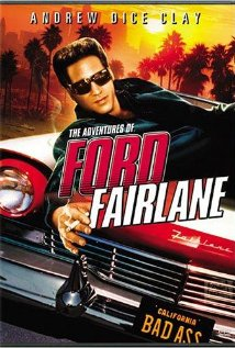 The Adventures of Ford Fairlane