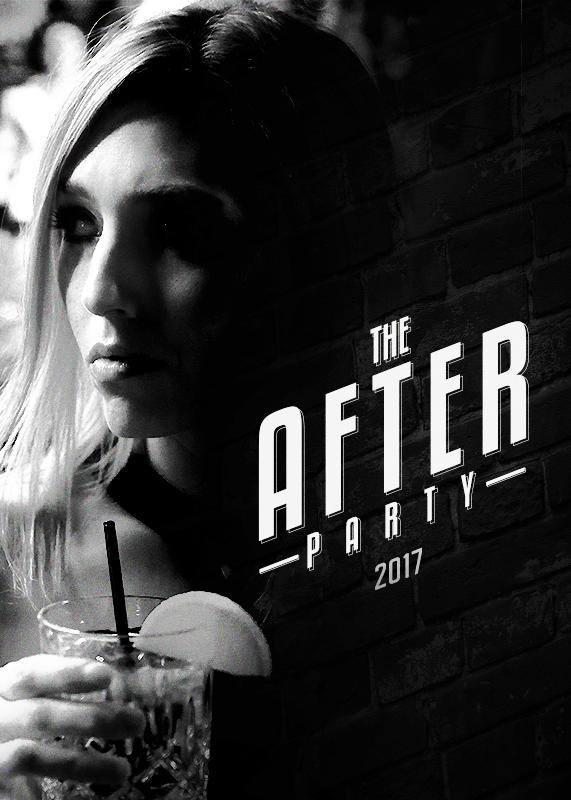 The After Party - Season 1 (2017)