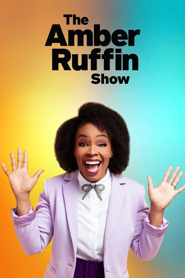 The Amber Ruffin Show - Season 2| Watch Movies Online