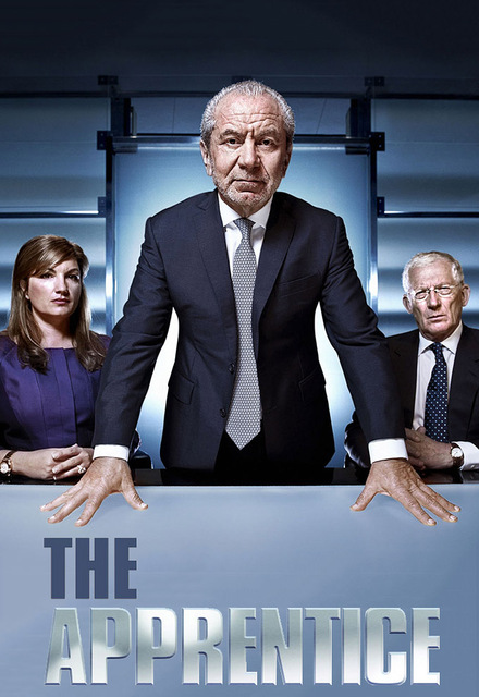The Apprentice - Season 3