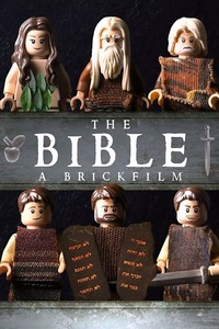 The Bible: A Brickfilm - Part One| Watch Movies Online