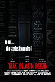 The Black Book| Watch Movies Online
