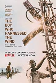 The Boy Who Harnessed the Wind  Watch Movies Online