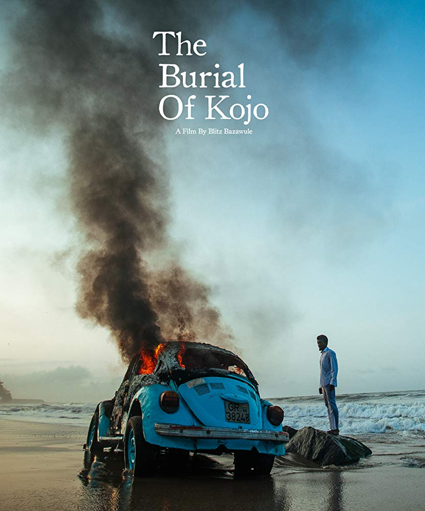 The Burial Of Kojo| Watch Movies Online