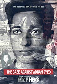 The Case Against Adnan Syed - Season 1  Watch Movies Online