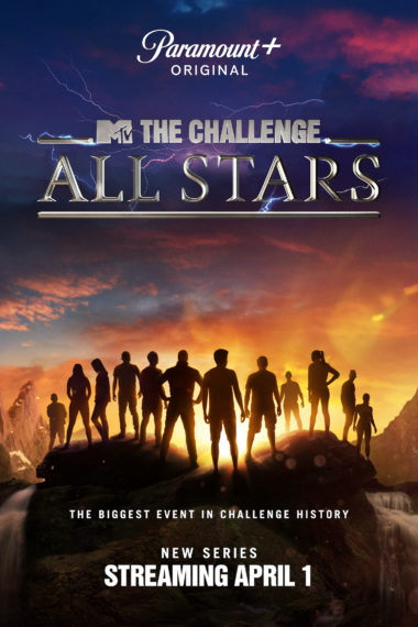 The Challenge: All Stars - Season 1