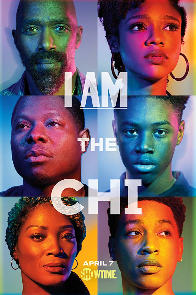 The Chi - Season 2  Watch Movies Online