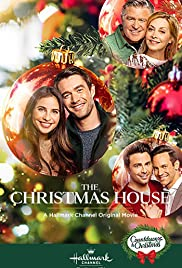 The Christmas House  Watch Movies Online