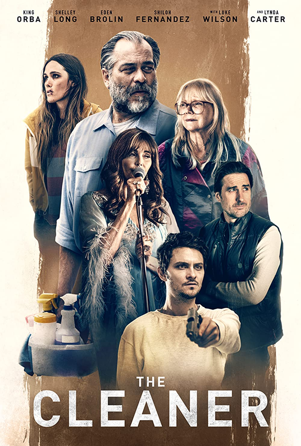 The Cleaner (2021)| Watch Movies Online