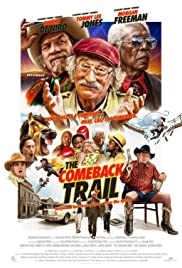 The Comeback Trail| Watch Movies Online