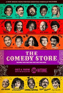 The Comedy Store - Season 1| Watch Movies Online