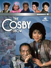 The Cosby Show - Season 7
