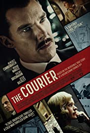 The Courier (2021)| Watch Movies Online