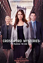 The Crossword Mysteries: A Puzzle to Die For| Watch Movies Online
