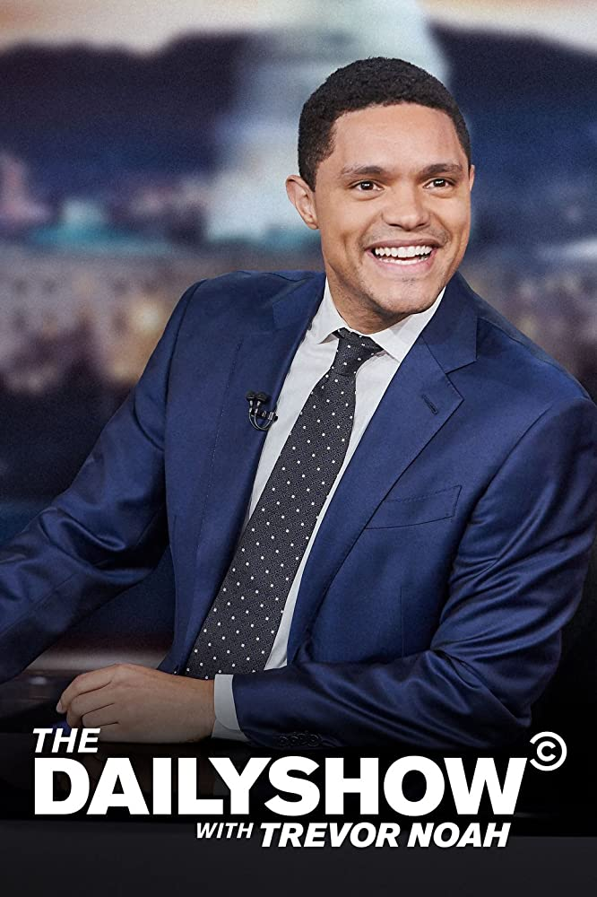 The Daily Show - Season 26 | Watch Movies Online