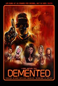 The Demented| Watch Movies Online