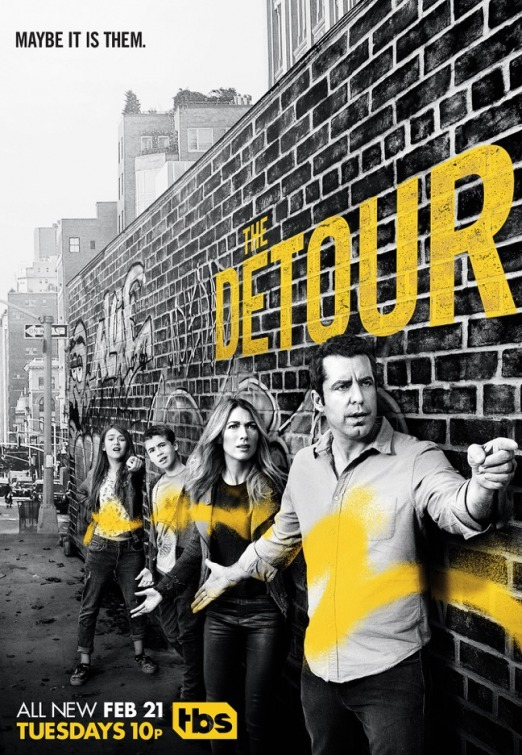 The Detour - Season 2