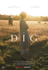 The Dig (2020)  Watch Movies Online