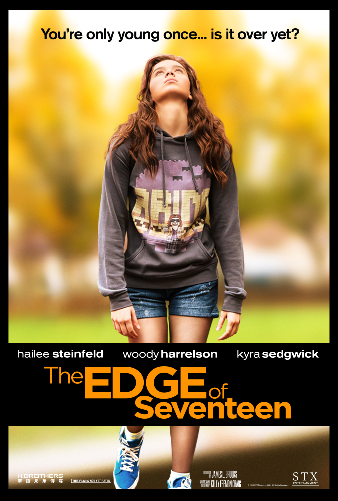 The Edge of Seventeen| Watch Movies Online