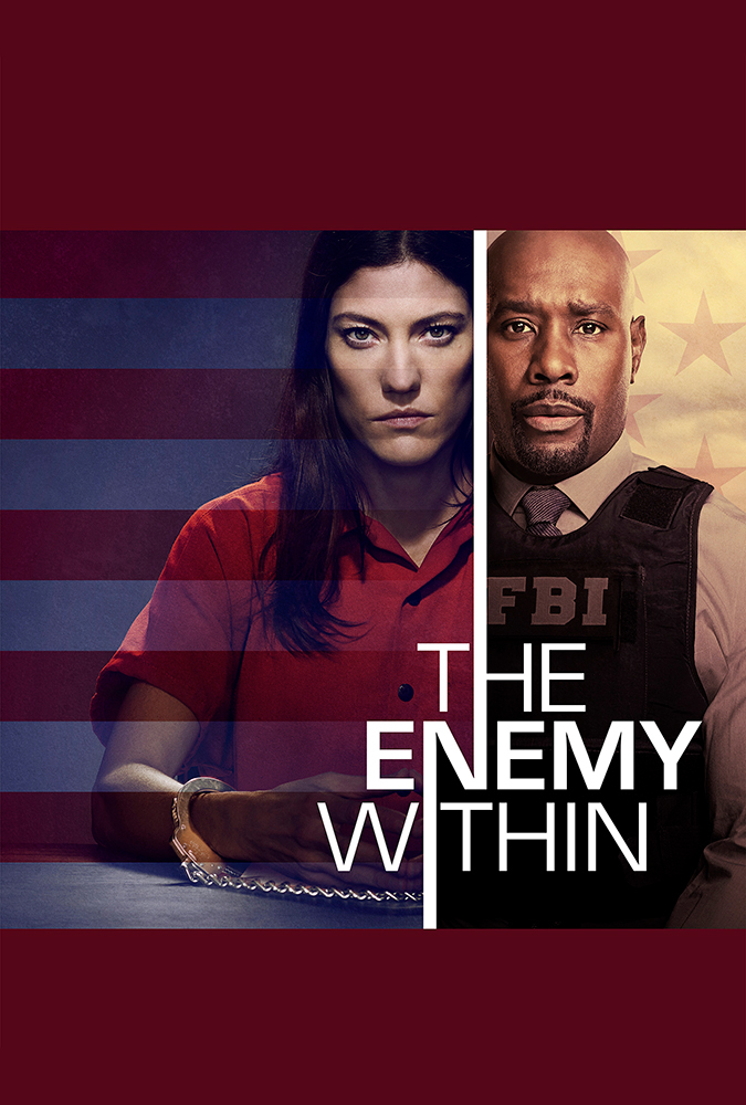 The Enemy Within - Season 1| Watch Movies Online