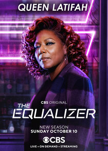 The Equalizer (2021) - Season 2  Watch Movies Online
