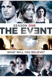 The Event - Season 1